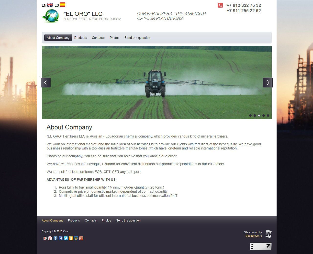 oro-fertilizers.com
