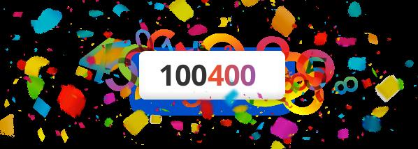 100400