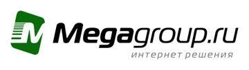 Обновленный логотип Мегагруп - Megagroup.ru